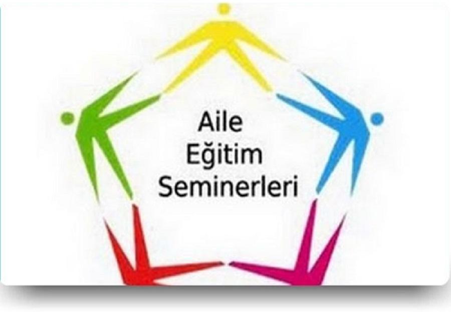 Bismil Belediyesi'nden Aile ve Eğitim Seminerlerine Davet