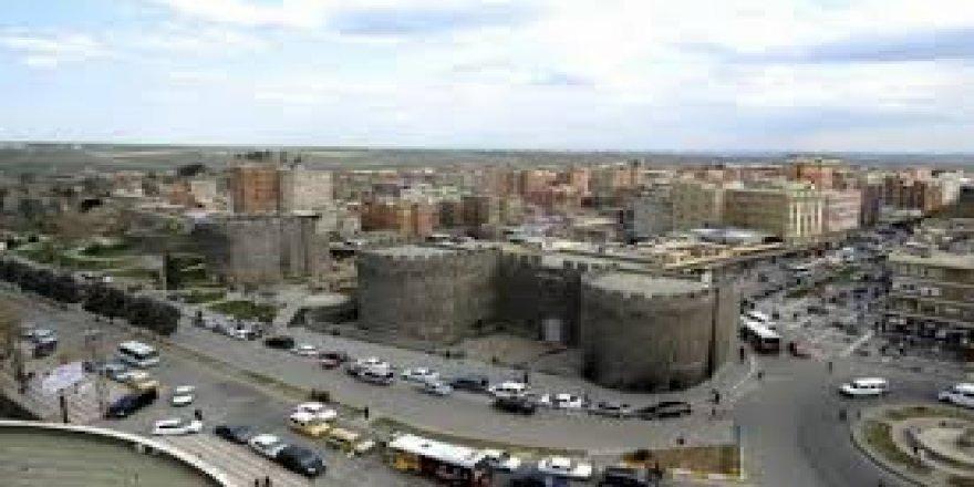 Diyarbakır'da yarın bazı yollar trafiğe kapalı olacak