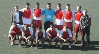 Bismil Belediyespor 2 Maçta 17 Gol Attı (Güncellendi)