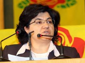 BDP'li Ayna: Fetullah Gülen Bizim Muhattabımız Değil