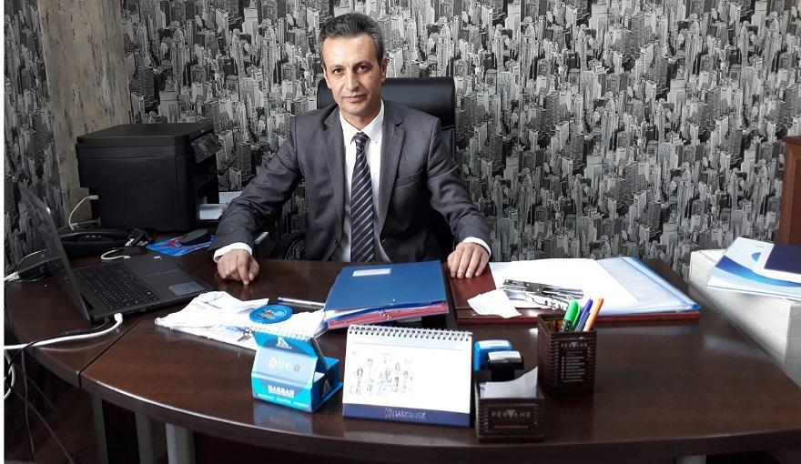 Bismil'in İçme suyu kirli iddialarına DİSKİ'den Açıklama