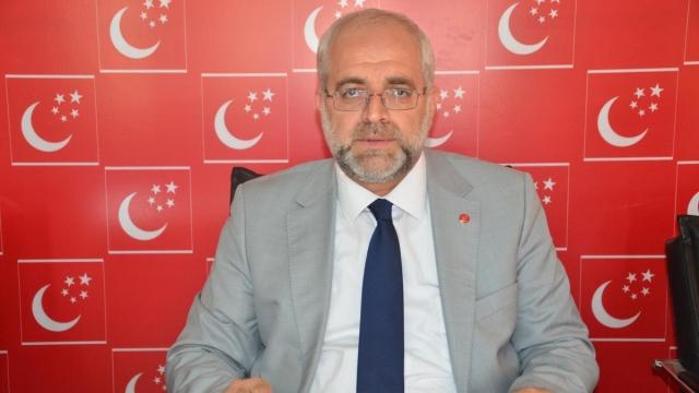 Kürd meselenin çözülmesi ülkenin huzuru için gerekli olan bir çağrıdır