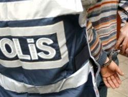 Diyarbakır'da polis 16 kişiyi gözaltına alındı