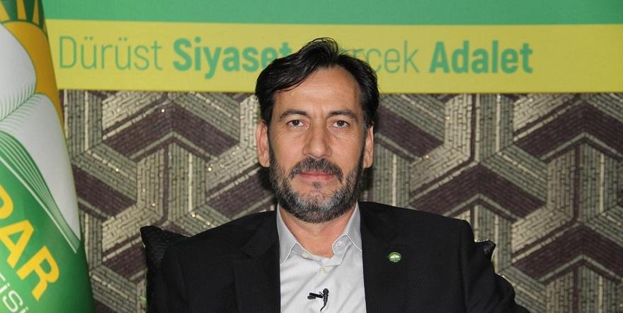 """""""HDP'nin kapıyı açmaması Kürd kamuoyunda ciddi tepkilere yol açtı"""""""