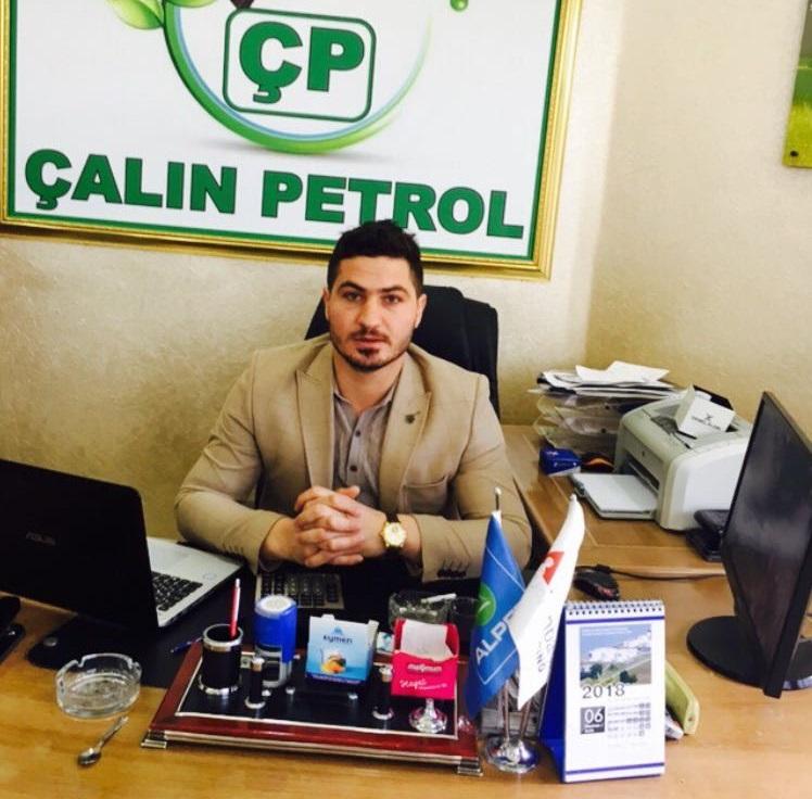 Çalın Petrol'dan Bismil Halkına Müjde