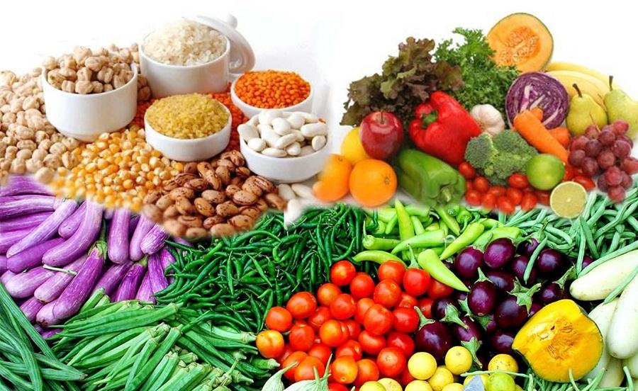 Tahılların ve sebzelerin azalacağı meyvelerin ise artacağı tahmin edildi