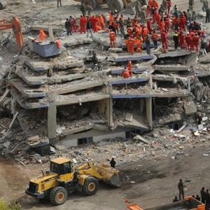 Van 5,2'lik Depremle Yine Sarsıldı