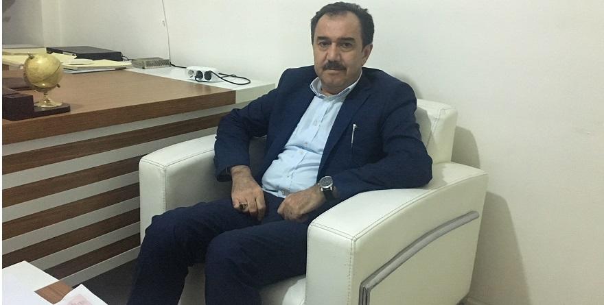 Merdanoğlu, 24 Haziran seçimi değerlendirdi.