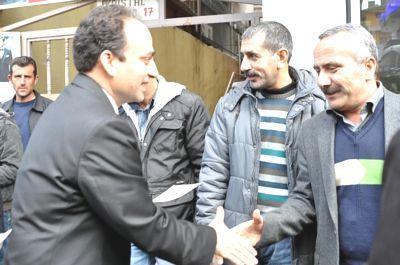 Bdp, Cumartesi Günü Diyarbakır'da Miting Yapıyor
