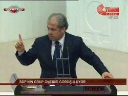 Şamil Tayyar Meclis'te çok sinirlendi