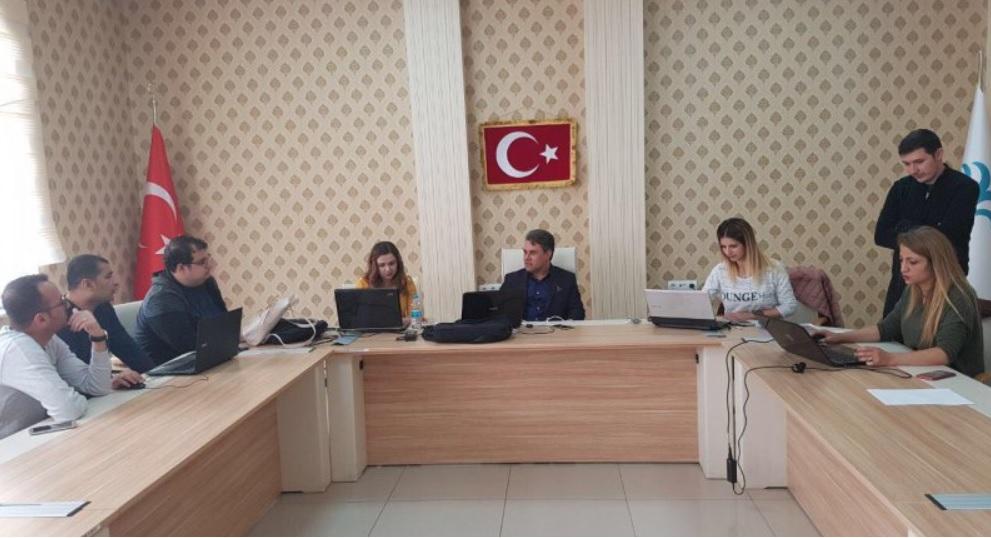 Bismil Belediyesinin Desteklediği Projeler Kabul Edildi