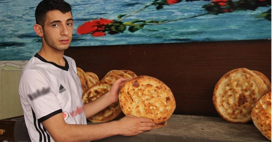 Vatandaş fırsatçılara tepkili: Halkın ekmeğiyle oynanıyor