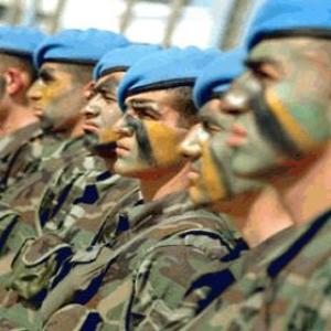 Bedelli Askerlik Bakanlar Kurulunda