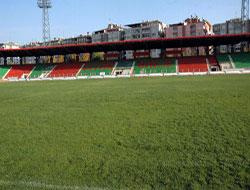 Şok Rapor! Diyarbakır'da maç oynanacak stad kalmadı