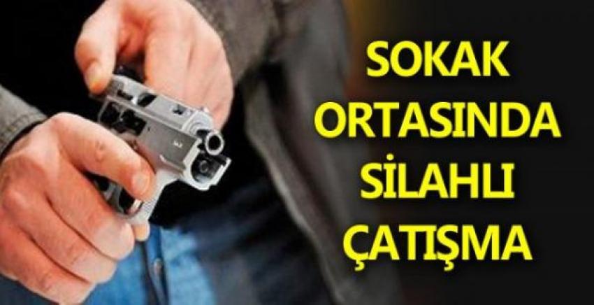 Bismil'de Silahlı Çatışma 2 Ölü 2 yaralı