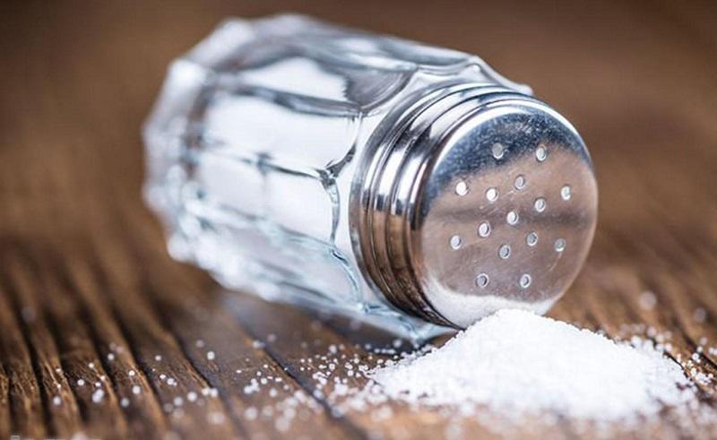 Ambalajlı gıda ve içeceklerde tuz azalacak