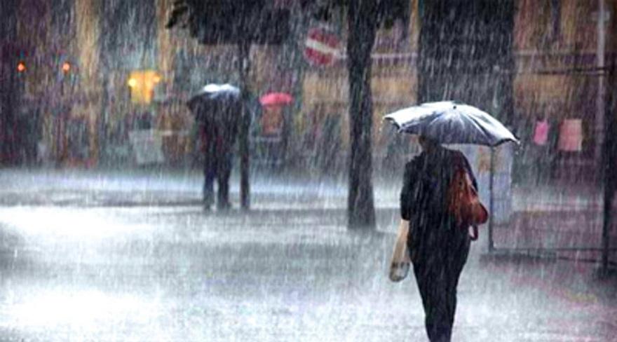 Güneydoğu illeri için kuvvetli yağış uyarısı