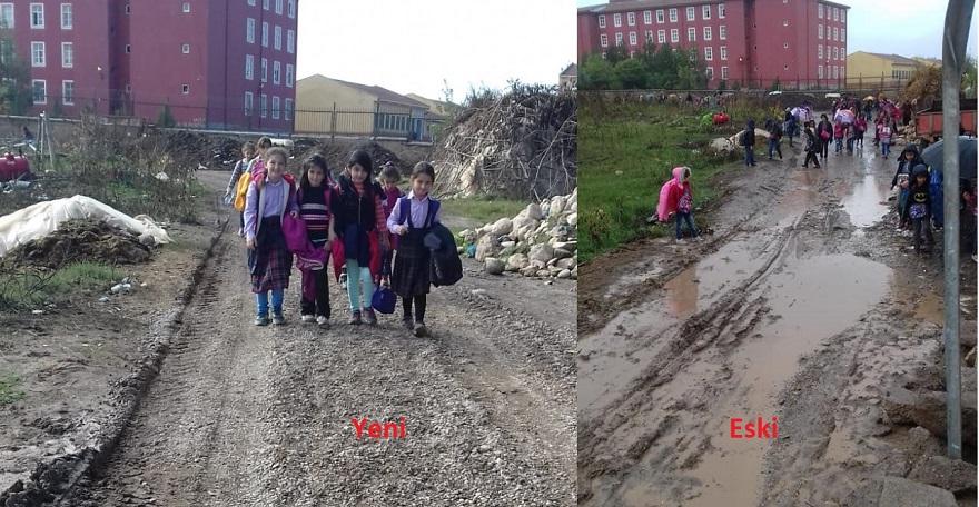 Bismil Belediyesinden, Vatandaşların Şikâyetine Aynı Gün Müdahale