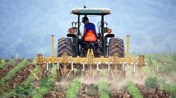 Çiftçiler bilgilendirecek