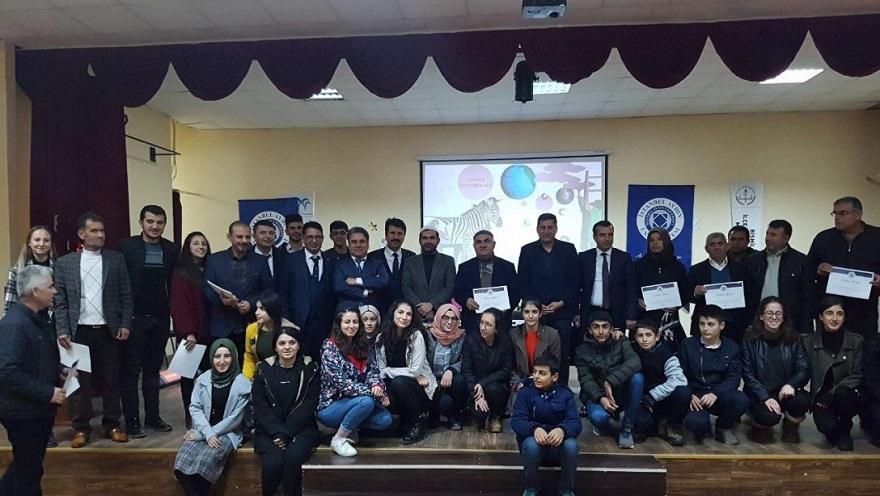 Bismil'de Velilere, Öğrencilere Ve Aday Öğretmenlere Yönelik Seminer