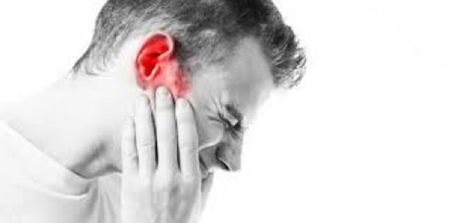 Kulaktan gelen akıntıya dikkat