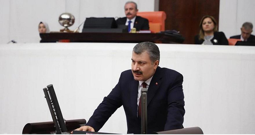 Sağlık Bakanı Koca: 25 bin personelin ataması yapılacak