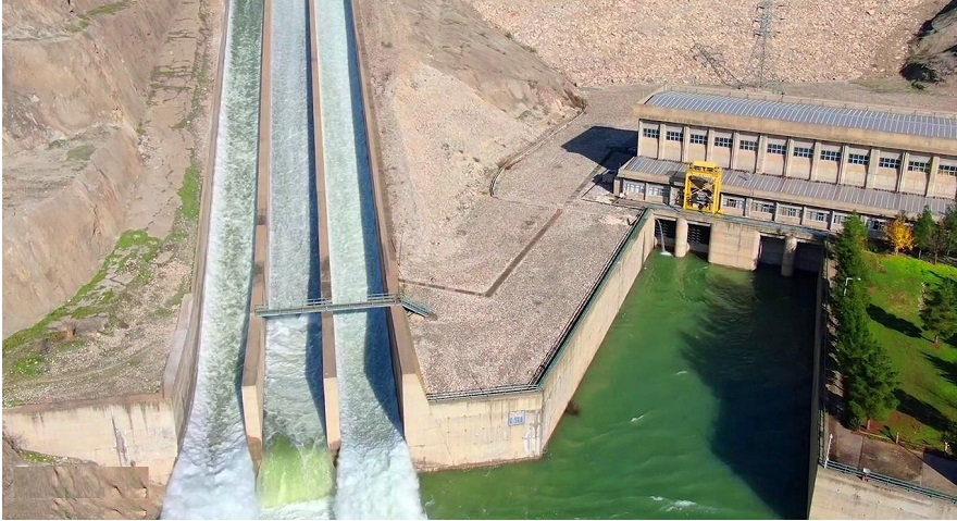 """""""Barajların yapımında gösterilen önem baraj faaliyete geçtikten sonra da devam etmelidir"""""""
