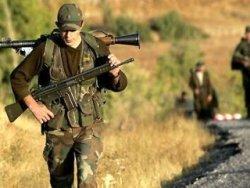Genelkurmay silah altındaki asker sayısını açıkladı