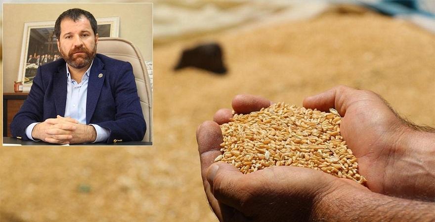 """""""Bir liraya buğday satıp simit alamıyoruz"""""""