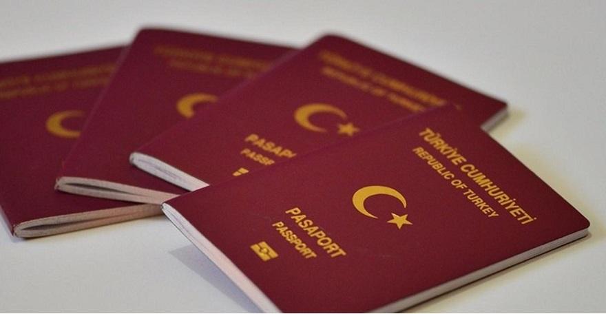 On binlerce pasaportun idari tahdidi kaldırıldı
