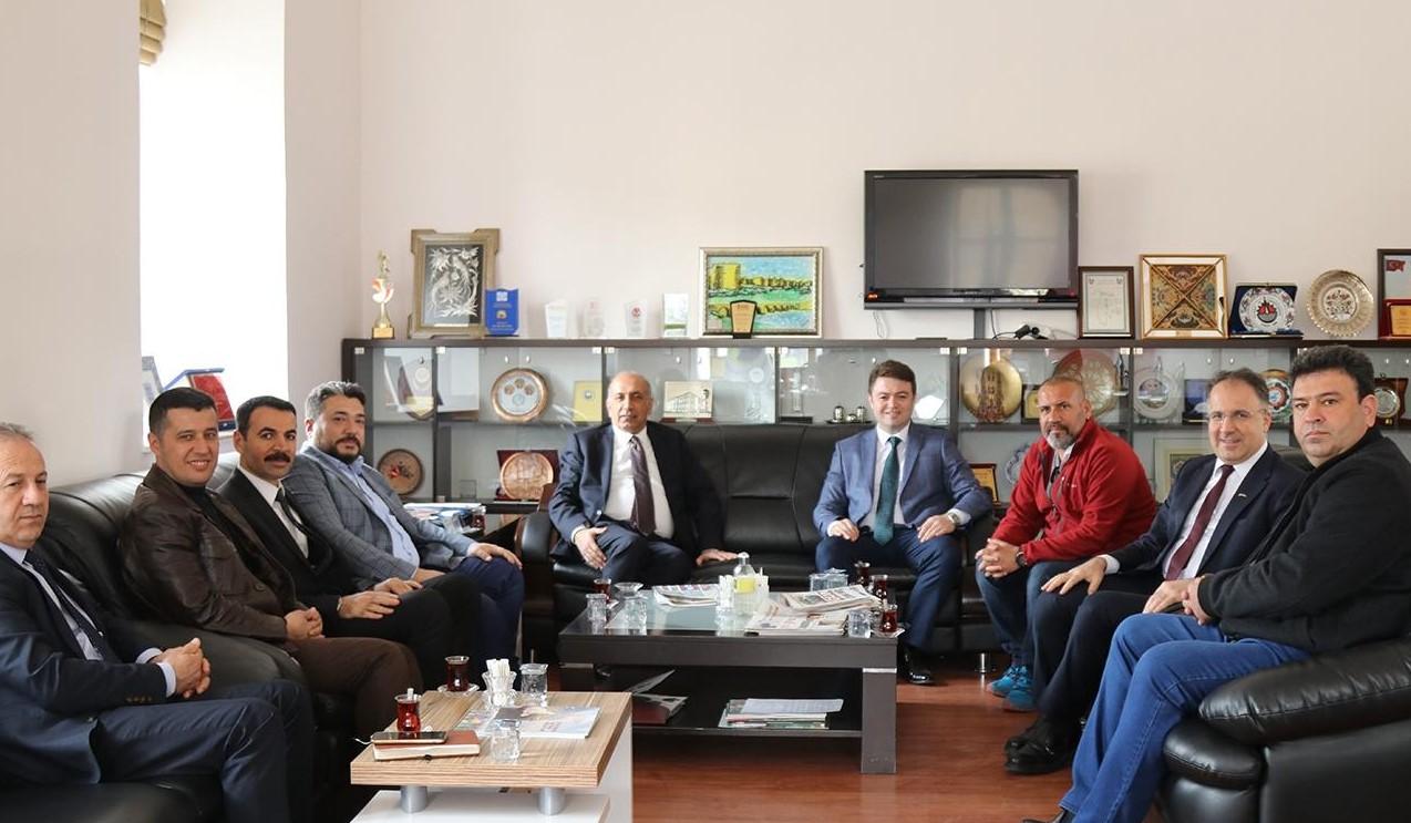 Diyarbakır-Erbil uçuşları 21 Mart'ta başlıyor