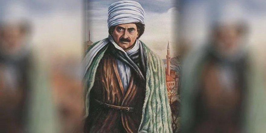 Kur'an hadimi Bediüzzaman Said Nursi