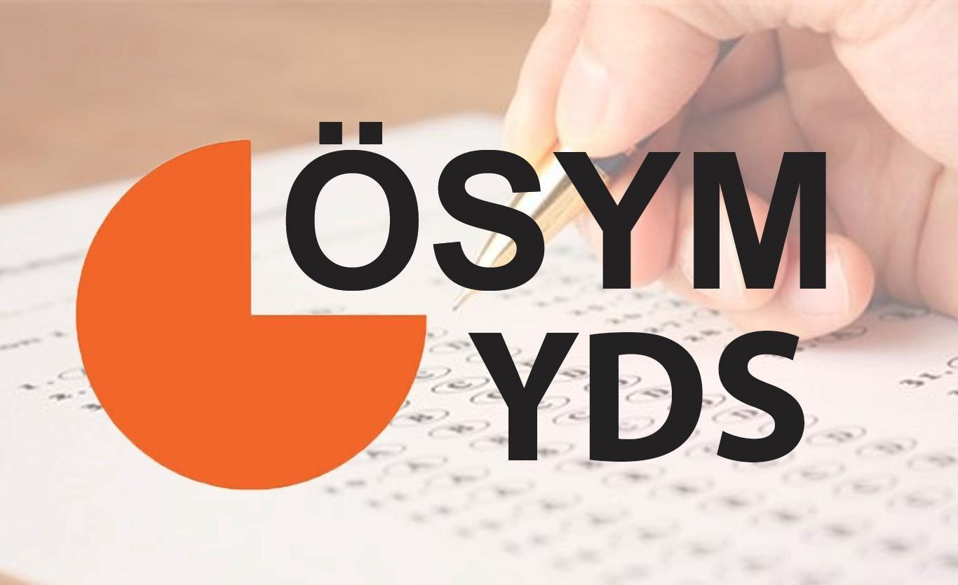 YDS soru ve cevapları yayımlandı
