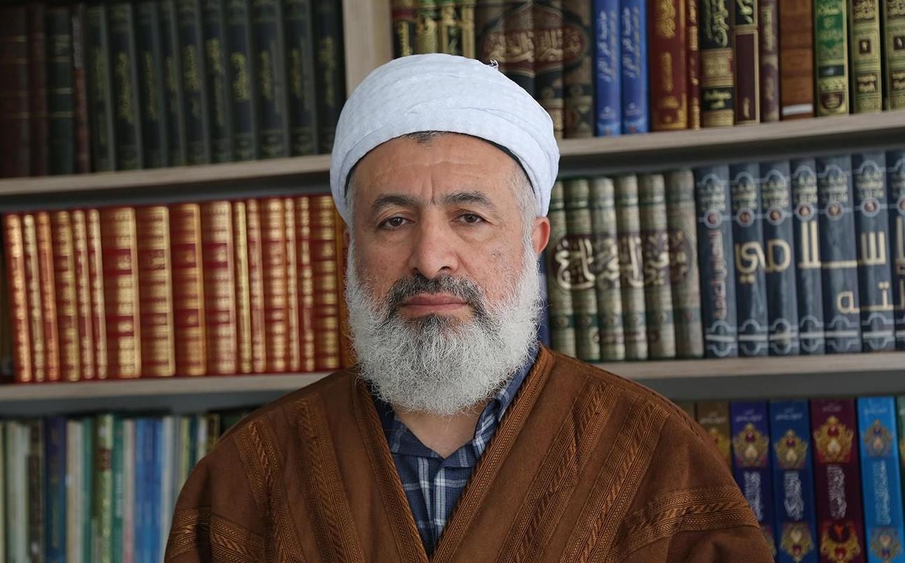 Varol: Batı İslamî bir devlet doğuracaktır