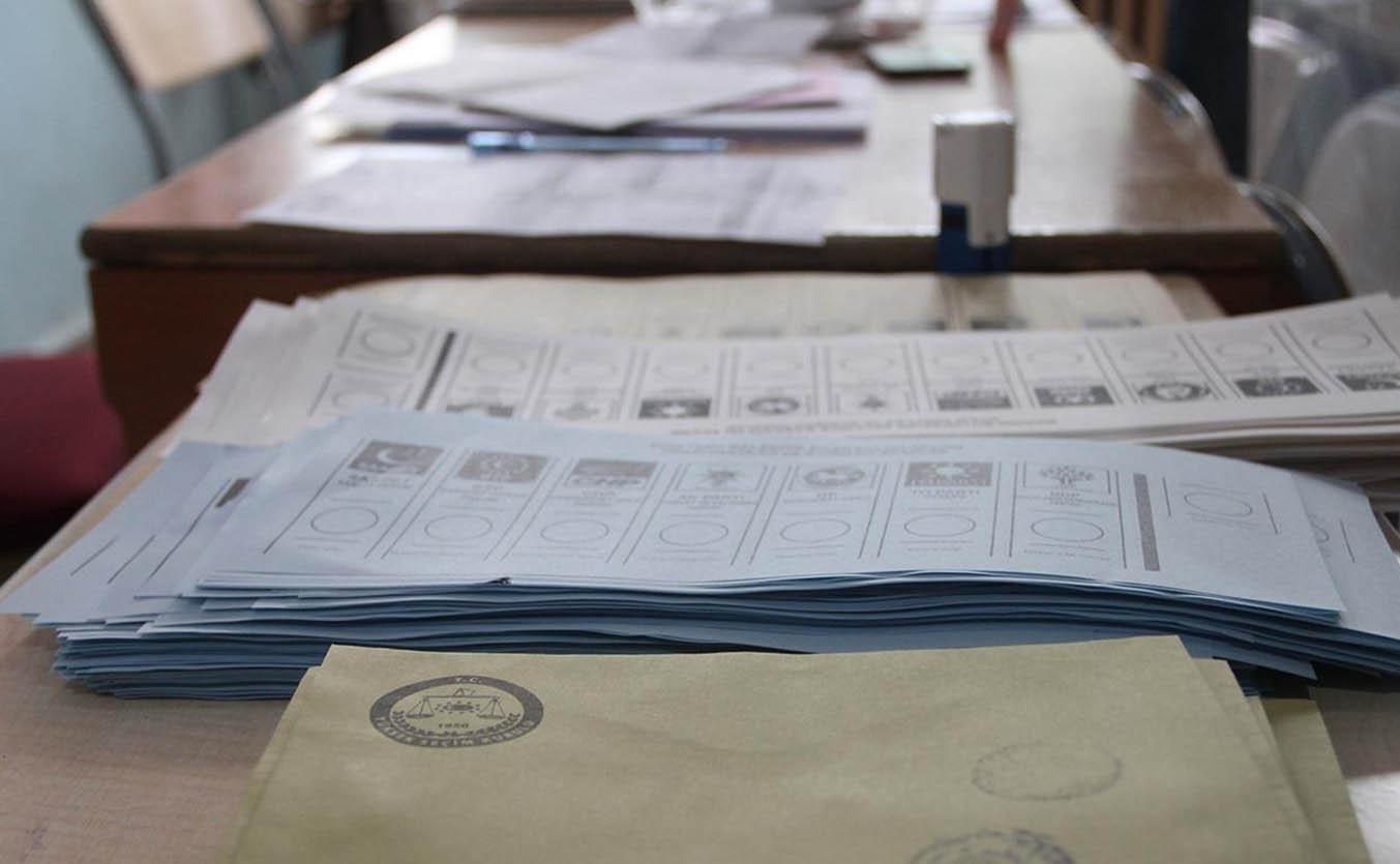 Seçimlere itiraz süreci nasıl yapılıyor?