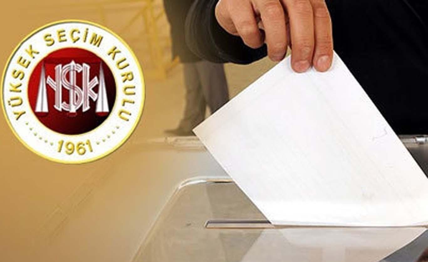 HDP'li adaya KHK gerekçesiyle mazbatası verilmedi