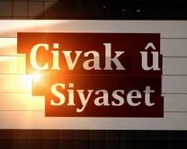 Kürt aydınları TRT Şeş'te gündemi tartışıyor