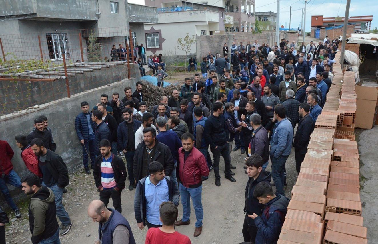 Diyarbakırlılar DEDAŞ'a isyan etti