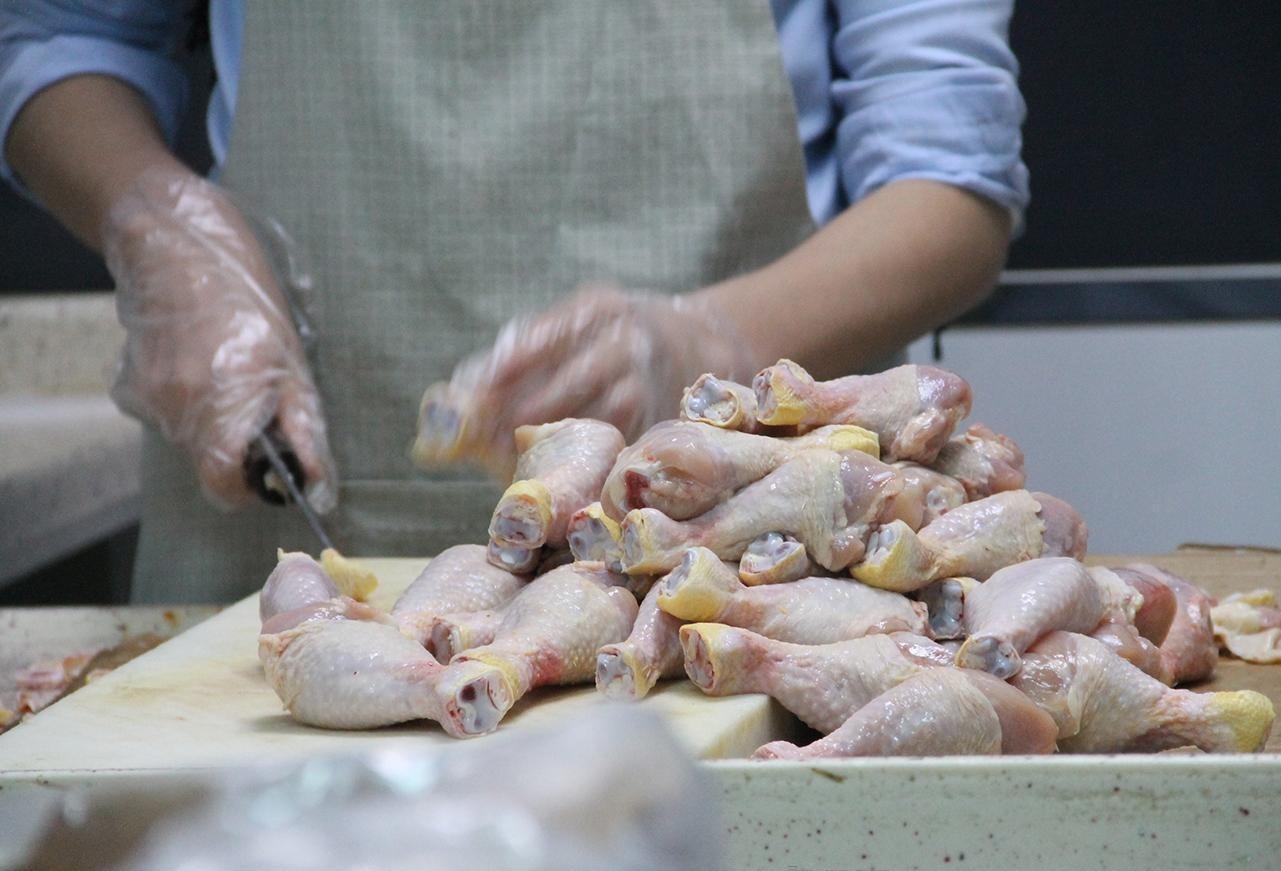 Fakirin protein kaynağı beyaz ete büyük zam