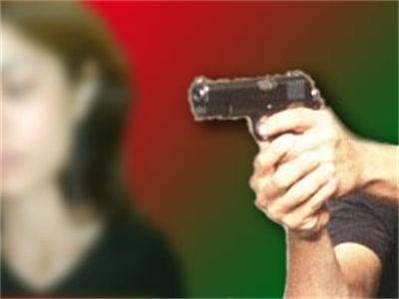 Kadın Cinayeti son anda önlendi