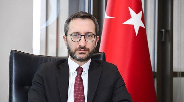 Prof. Dr. Fahrettin Altun Kırgızistan-Türkiye Manas Üniversitesi Mütevelli Heyet Başkanlığına Atandı