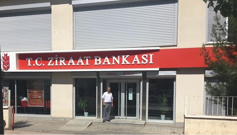Türk Lirası yatırımlarınız enflasyona karşı Ziraat güvencesinde!