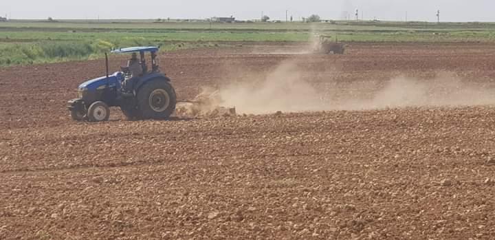 Çiftçi, girdi maliyetlerinden dertli