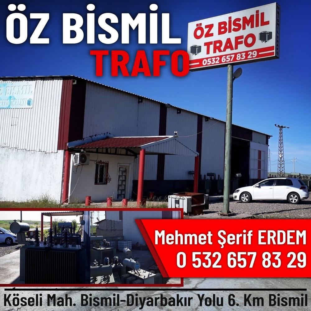 Öz Bismil Trafo