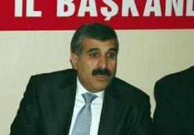CHP'de Muzaffer Değer görevden alındı