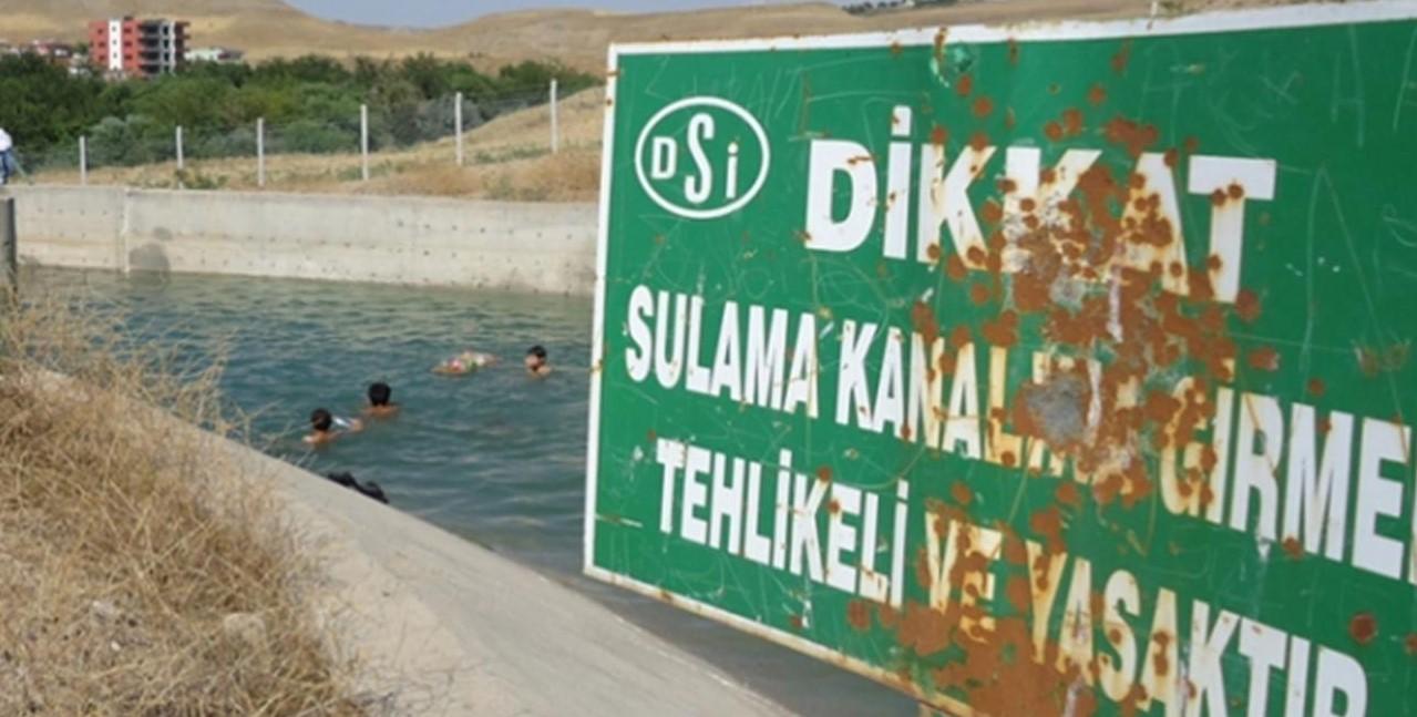 DSİ boğulma vakalarına karşı uyardı