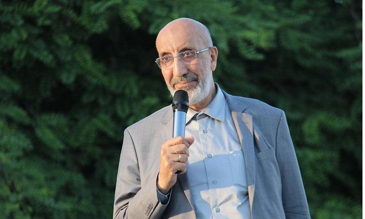 """""""Diyarbakır Anadolu'nun fethine açılan kapıdır"""""""