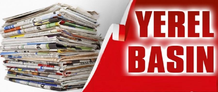 Diyarbakır'daki Yerel Gazeteler Ekonomik Çıkmazda!