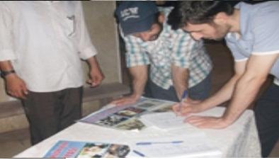 Bismil Vefa-Der'den Hicri Yılı tebrik mesajı