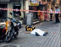 Barmeni 7 kurşunla öldürdüler